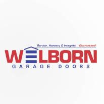 Welborn Garage Doors, Pflugerville, TX
