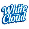 White Cloud Bath Tissue
