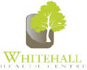 Logo for chiropractic & healthy weight services at Whitehall Health Centre in Whitehall PA