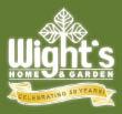 Wight's Home & Garden Logo in Lynnwood WA