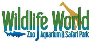 Wildlife World Zoo & Aquarium Phoenix AZ