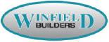 WINFIELD BUILDERS LOGO IN OLNEY, MD