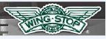 WINGSTOP / PEARLAND logo