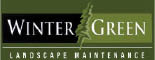 Wintergreen Landscape Maintenance logo
