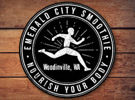 EMERALD CITY SMOOTHIE COUPONS IN WOODINVILLE: Buy Any 24oz. Smoothie, Get A 2nd 24oz. Smoothie Of Equal Or Lesser Value For 50% OFF
