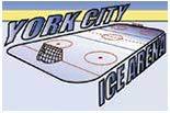 York City Ice Arena Logo