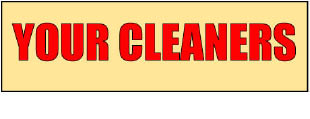 Dry Cleaning  $2.49   (Reg. $2.69) Most Garments.