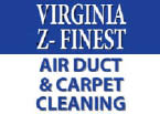 Virginia Z-Finest logo