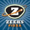 Zeek's Pizza of Bethell, WA logo