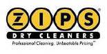 ZIPS DRY CLEANING- ELKRIDGE logo