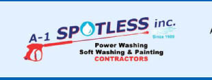 Power washing discounts for New Jersey homes based in the Warren, NJ area