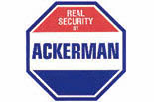 Ackerman Security coupons
