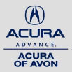 Acura of Avon logo for Canton CT