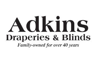 25% OFF Your Blinds Purchase from ADKINS DRAPERIES & BLINDS