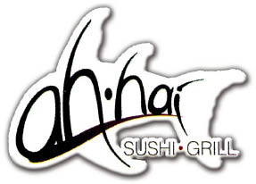 Until further notice Ah- Hai Sushi & Grill will be open for take out Everyday until 9:30 pm! . Click here to view our online menu!