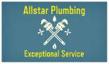 Allstar Plumbing coupons