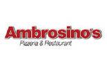 AMBROSINOS PIZZERIA STATEN ISLAND coupons