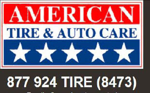 American Tire & Auto Care coupons