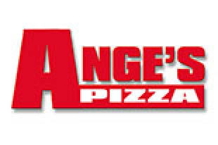 Ange's Pizza Gahanna, Ohio.