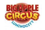 Big Apple Circus logo in Alpharetta GA
