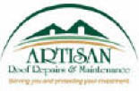 ARTISAN ROOF REPAIRS & MAINTENANCE