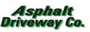 Asphalt Driveway Co. Logo