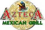 Azteca Mexican Grill Columbus, Ohio.