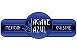 AGAVE AZUL MEXICAN CUISINE logo