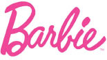 Barbie Collector 2013 Holiday Auburn Hair Barbie logo