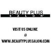 Beauty Plus Salon logo for Deptford NJ