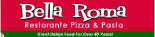 Bella Roma Pizza & Pasta, South Bound Brook