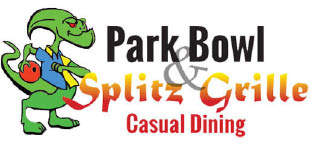 Park Bowl & Splitz Grille Restaurant casual dining and entertainment in Bellingham
