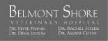 Belmont Shore Veterinary Hospital offers medical services to Long Beach, CA.
