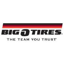 Big o tires coupons printable