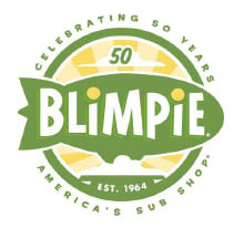 Blimpie Sterling coupons