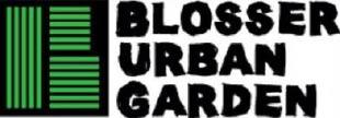 Blosser Urban Garden - 50% Off 1st Delivery