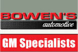 Bowen's Automotive Rohnert Park