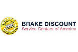 Brake Discount Service Centers Of America Columbus, Ohio.