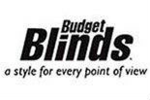 Budget Blinds Edina logo