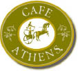 Cafe Athens in Fort Collins and Loveland Colorado