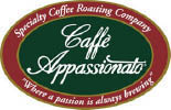 CAFFE APPASSIONATO coupons