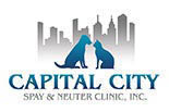 Capital City Spay & Neuter Clinic Columbus, Ohio.