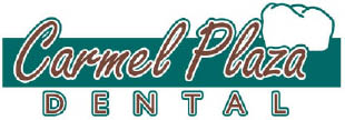 Carmel Plaza Dental Center in San Diego, CA logo