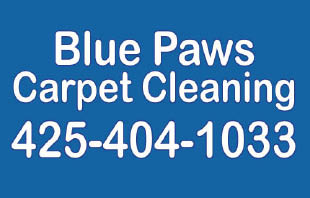 Blue Paws Marysville Carpet Cleaning coupons