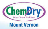 Chem-Dry Carpet and Upholstery/Furniture Cleaning of Mount Vernon logo in Washington