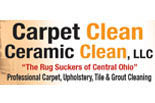 Carpet Clean Ceramic Clean Columbus, Ohio.