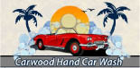 Carwood Car Wash in Lakewood, CA logo