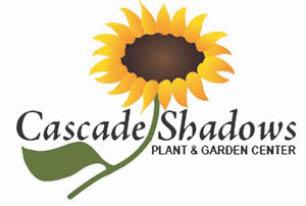 nursery coupon, gardening coupon, cascade shadows coupon