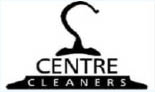 CENTRE CLEANERS/NADAR logo