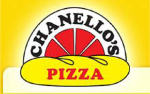Chanello's Pizza logo in Newport News, Virginia
